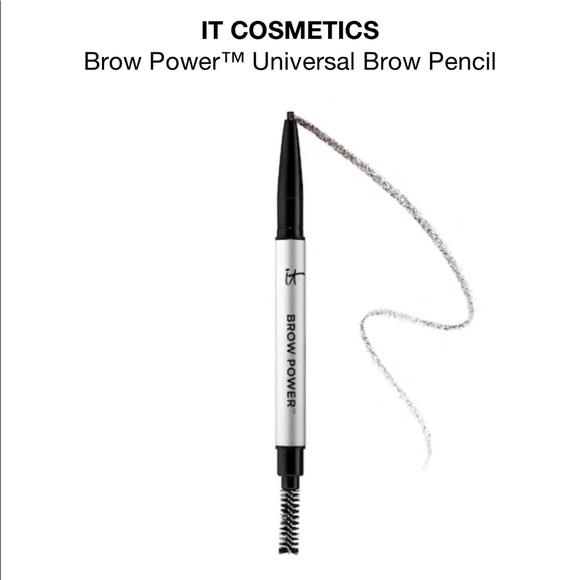 It Cosmetics Makeup Brow Power Universal Brow Pencil Poshmark